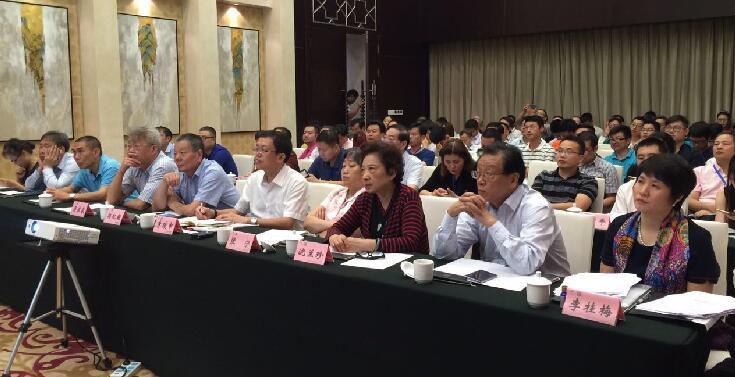 车用纺织材料产业链对接会在重庆召开_1